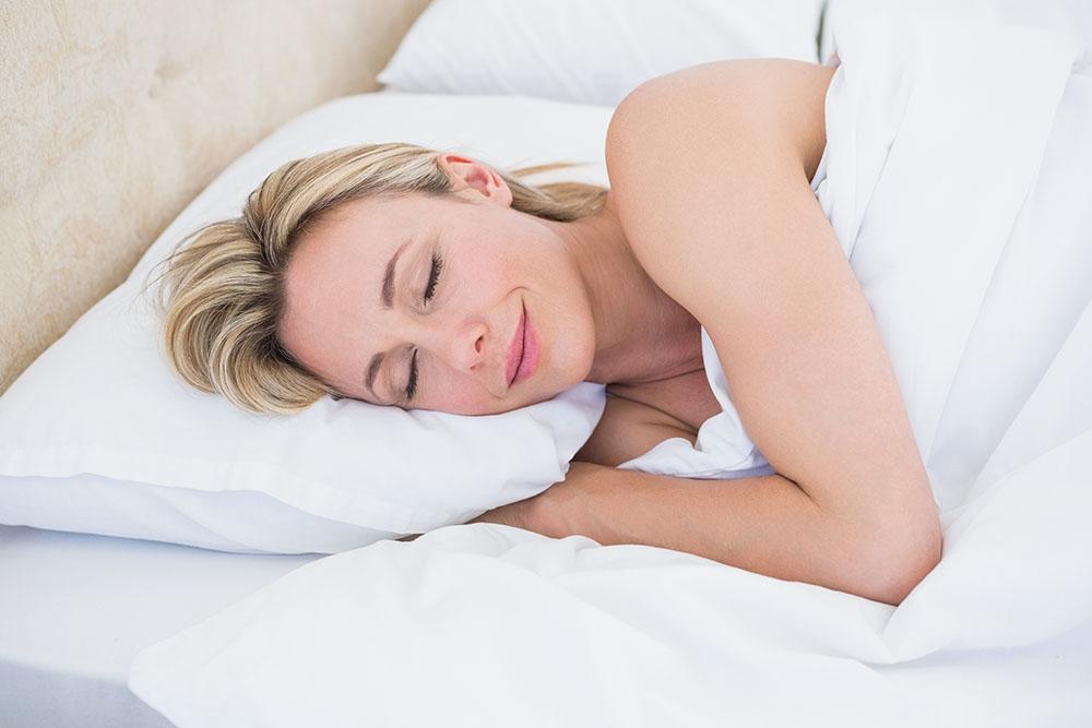 Derfor er søvn så vigtigt