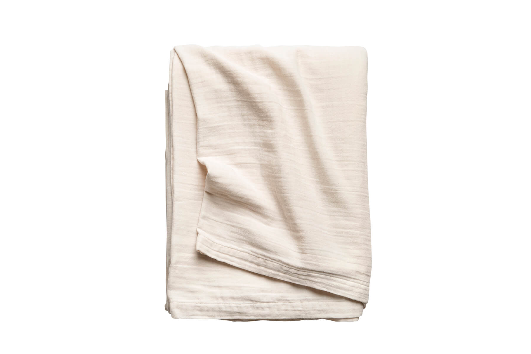 Køb Norhland sengetæppe Lys grå ( White Sand ) 240 x 260 cm